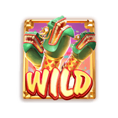 Wild สัญลักษณ์