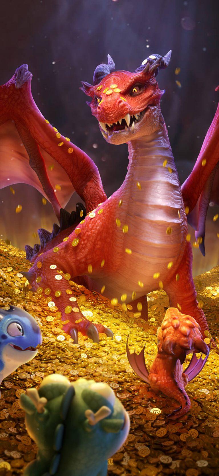 รีวิวสล็อต Dragon Hatch