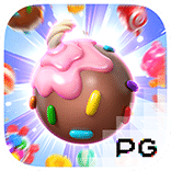 PG GAME CANDY BURST