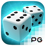 PG GAME DICE HI LO