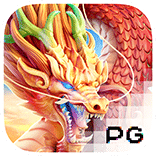 PG GAME DRAGON LEGEND