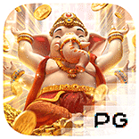 PG SLOT DEMO GANESHA FORTUNE