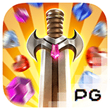 PG SLOT DEMO GEM SAVIOUR SWORD