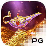 PG SLOT DEMO GENIE'S 3 WISHES