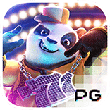 PG SLOT DEMO HIP HOP PANDA
